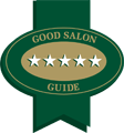 Passion Hair and Beauty Salon, Five-Star Salon Logo